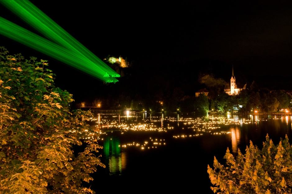 Bled Days And The Festival Of Lights Inghams Blog