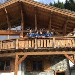 Chalet La Source, Morzine