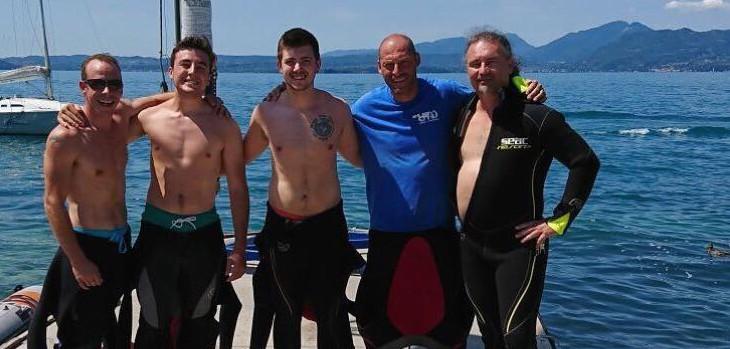 Scuba diving in Lake Garda - Inghams Blog 23bf9c16d9