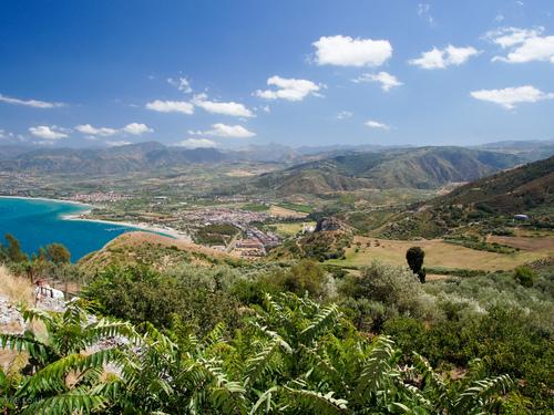 Sicily Pan