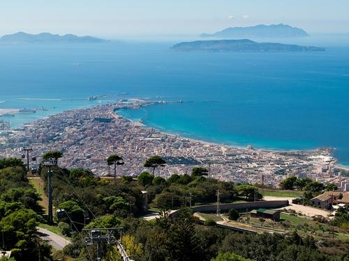 Trapani Sicily
