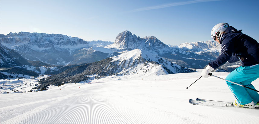 5 reasons to ski in Italy