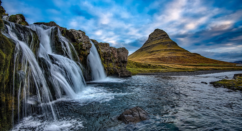 National Parks in Iceland