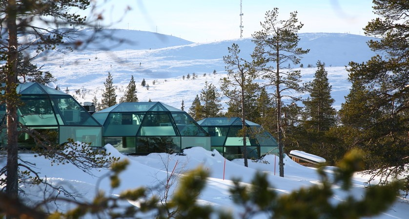 Lapland Holidays Cabins